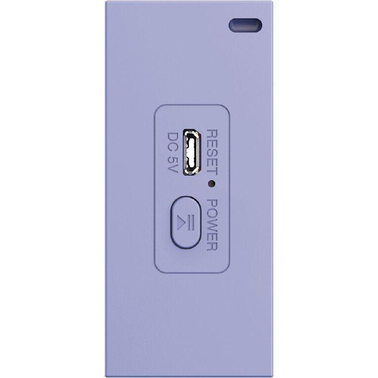 Disney Frozen Bluetooth Speaker VNQ60FRZ, , hi-res image number null