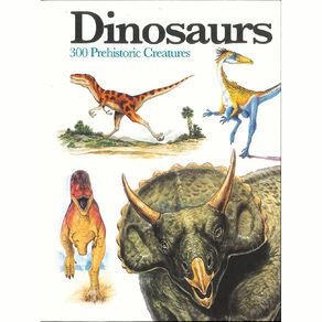 Pocket Book: Dinosaurs by Dr. Paul D. Taylor