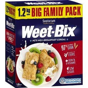 Sanitarium Weet-Bix 1.2kg