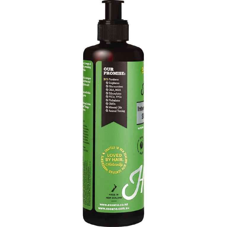 Essano Hemp Shampoo 300ml, , hi-res