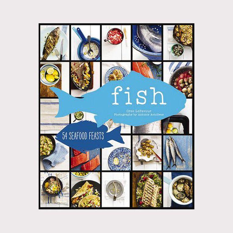Fish by Cree LeFavour, , hi-res