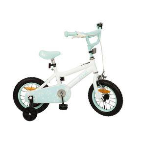 Milazo Bike-in-a-Box 705 Blue/White 12 inch