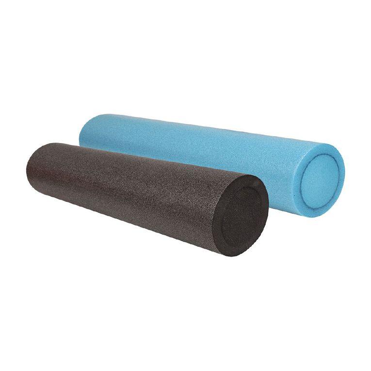 Active Intent Fitness Foam Roller Assorted 24 inch, , hi-res