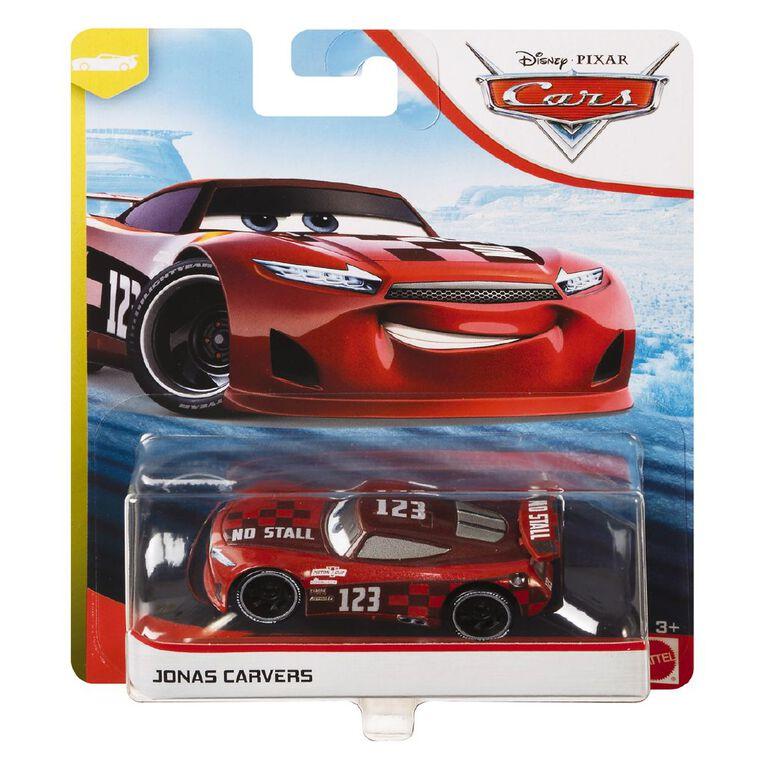 Cars Disney 3 Diecast Character Cars Assorted, , hi-res