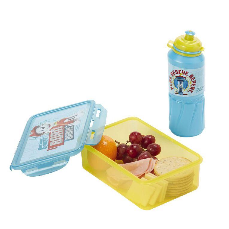 Paw Patrol Lunch Box & Bottle Set, , hi-res
