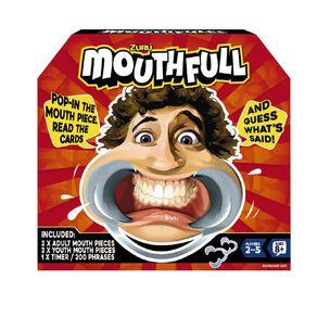 Zuru Mouthfull Game