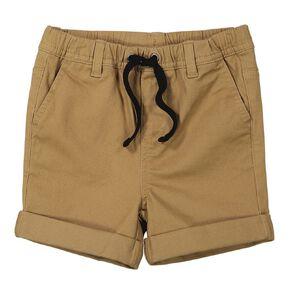 Young Original Toddler Plain Chino Shorts