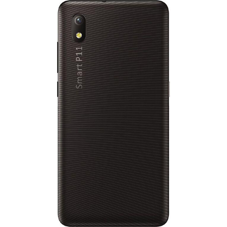 Vodafone Smart P11 Locked Bundle - Black, , hi-res