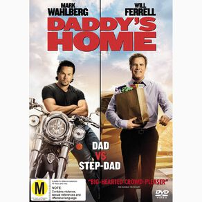 Daddy's Home DVD 1Disc