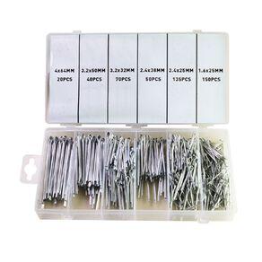 Mako Assorted Split Pins