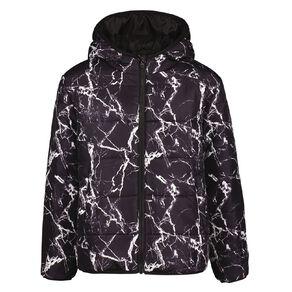 Young Original Girls' Reversible Puffer Jacket