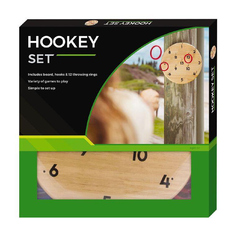 Outdoor Play Hookey, , hi-res