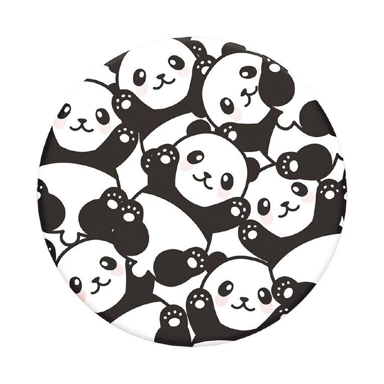 Popsockets Popgrip Standard Pandamonium, , hi-res