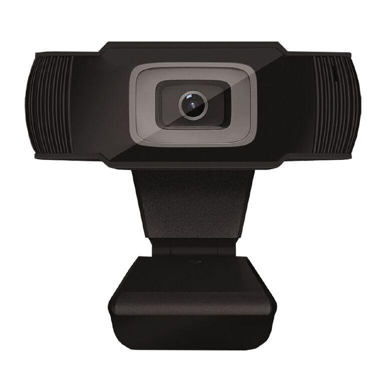 Tech.Inc 1080p Webcam, , hi-res