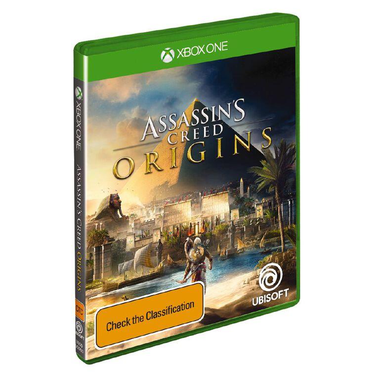 XboxOne Assassins Creed Origins, , hi-res