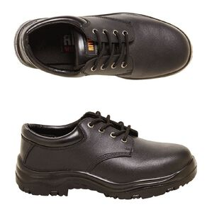 Rivet Otieno Work Shoes