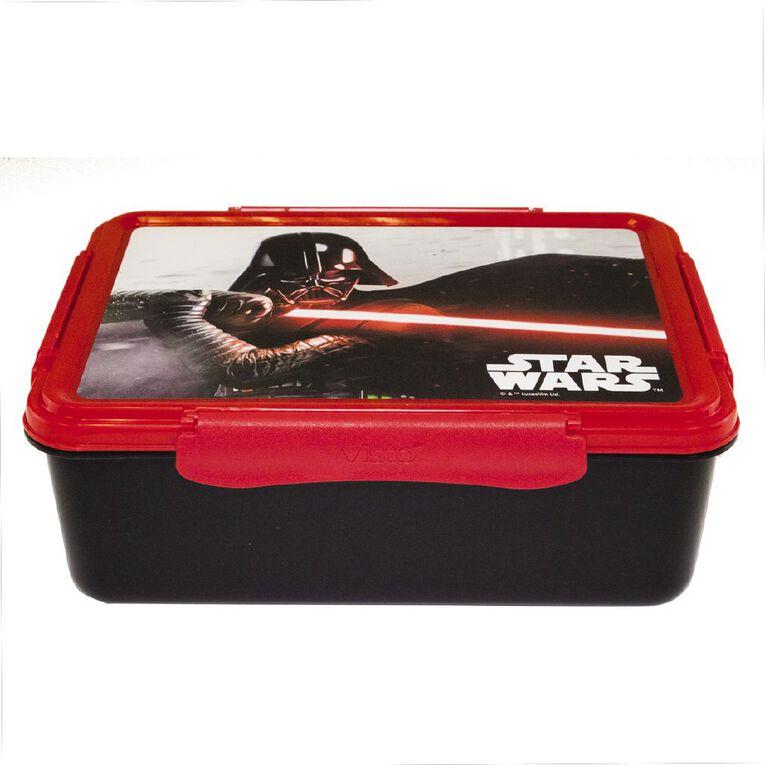 Star Wars Visto Fresh lunch box Multi-Coloured 2.3L, , hi-res