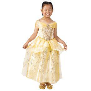 Disney Belle Ultimate Princess Dress 3-5 Years