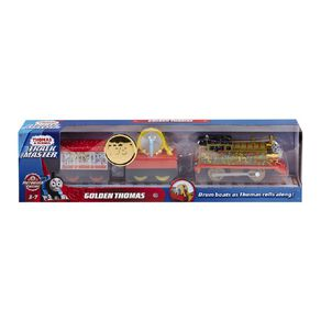 Fisher-Price Thomas & Friends Trackmaster New Friends Assorted
