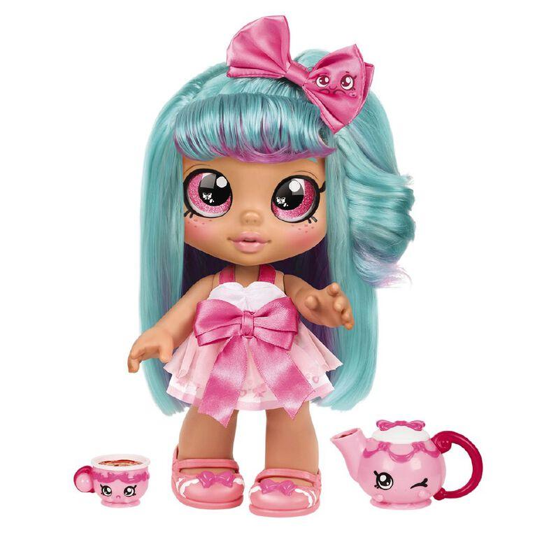 Kindi Kids Series 4 Fun Time Bella Bow, , hi-res