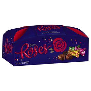 Cadbury Roses 1kg
