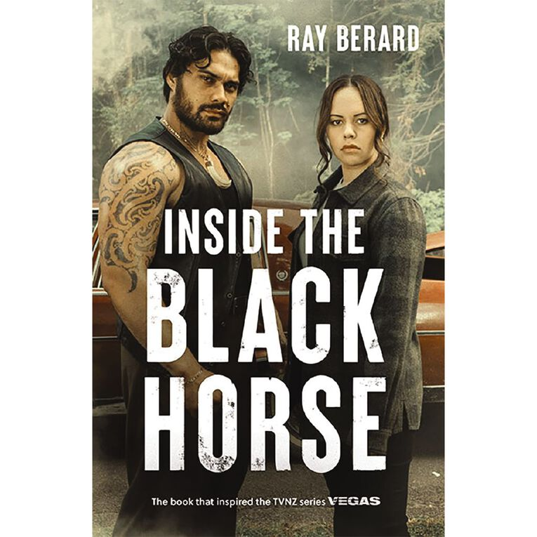Inside The Black Horse by Ray Berard, , hi-res