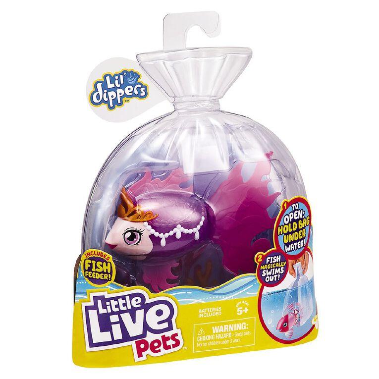Little Live Pets Bird Single Pack Series10, , hi-res