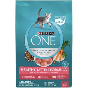 Purina ONE Healthy Kitten Formula 1.59kg