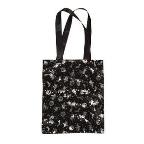 Scarehouse Halloween Foil Loot Bag