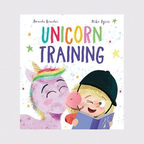 Unicorn Training N/A