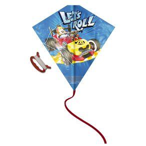 Disney Plastic Diamond Kite Assorted
