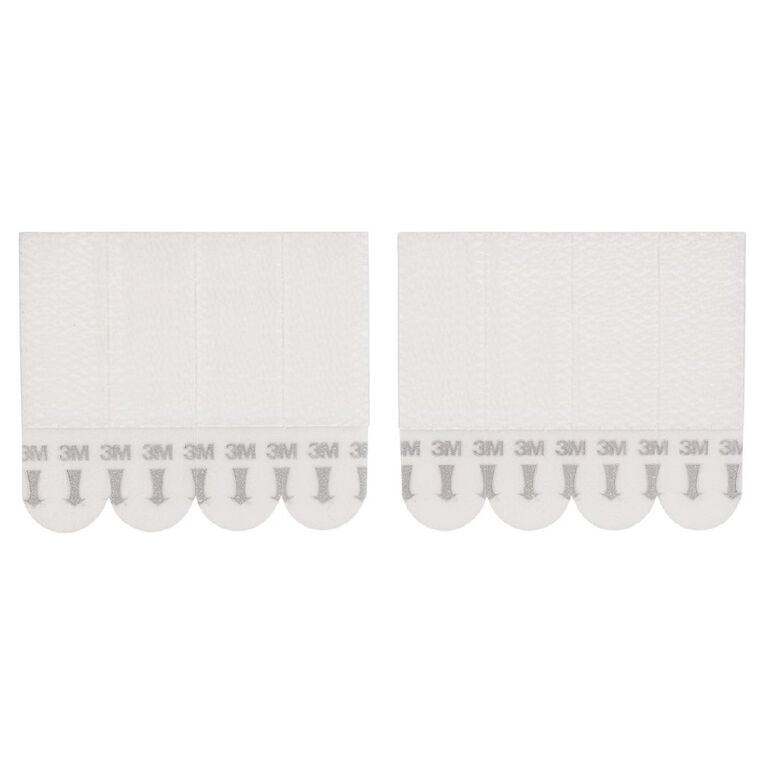 Command Picture Hanging Strips White Small, , hi-res