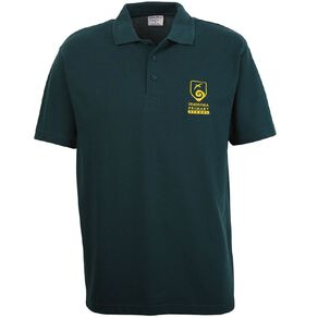 Schooltex Onehunga Primary School Short Sleeve Polo with Embroidery