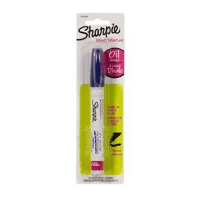Sharpie Oil-Based Paint Marker Medium Point Blue - 1-pack