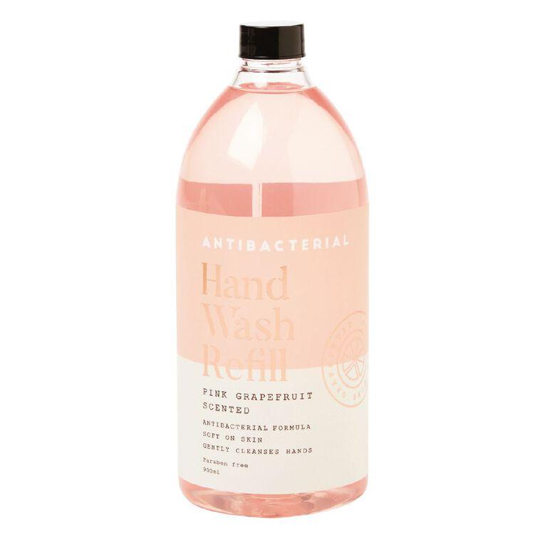 Hand Wash Refill Pink Grapefruit 900ml, , hi-res