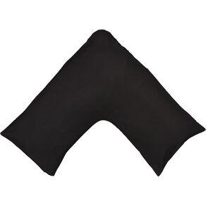 Living & Co Pillowcase Tri Microfibre 76cm