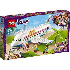 LEGO Friends Heartlake Airplane 41429