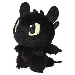 How to Train your Dragon 3 Plush in Egg Assorted