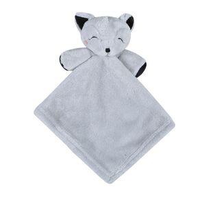 Babywise Snuggle Toy Fox