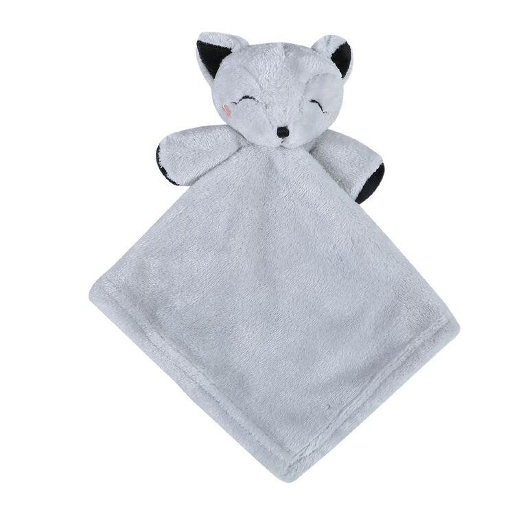 Babywise Snuggle Toy Fox, , hi-res