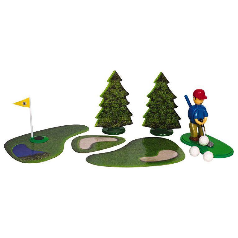 Desktop Sports Chip Shotz Golfer Game, , hi-res