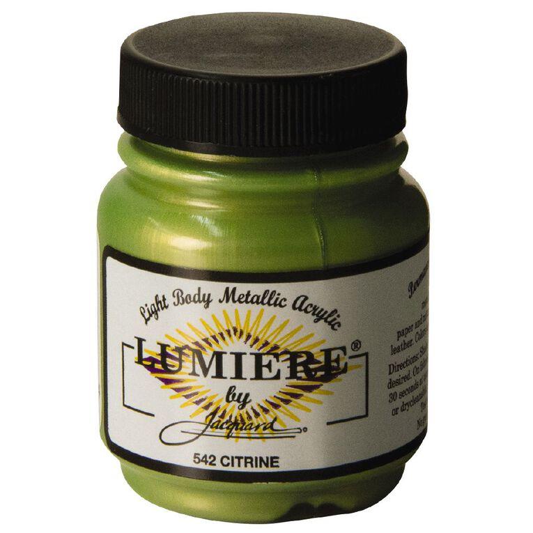 Jacquard Lumiere 66.54ml Citrine, , hi-res