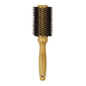 Colour Co. Bamboo Radial Brush Large