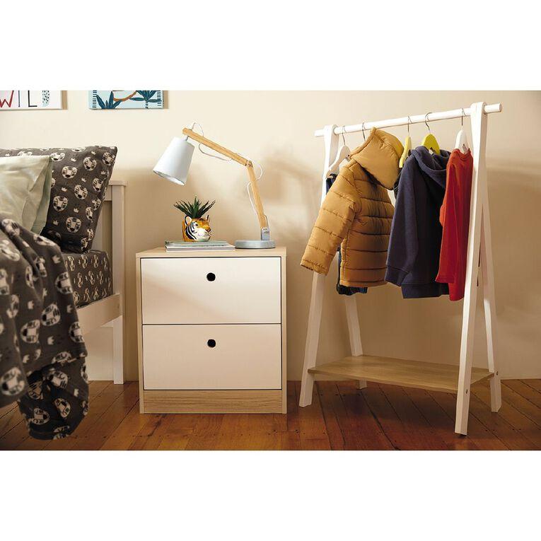 Living & Co Pandi Bedside Table, , hi-res