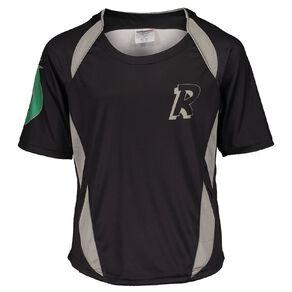 Schooltex Ross Intermediate PE Shirt with Screenprint