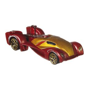 Hot Wheels Studio Collector Character Cars Assorted