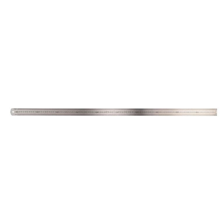 Celco Ruler Steel 40 100cm Silver, , hi-res