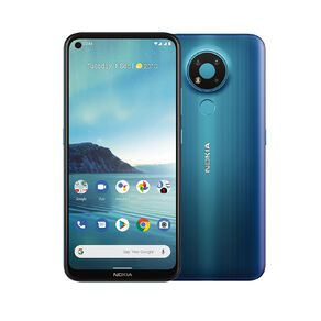Spark Nokia 3.4 - Anzo Blue