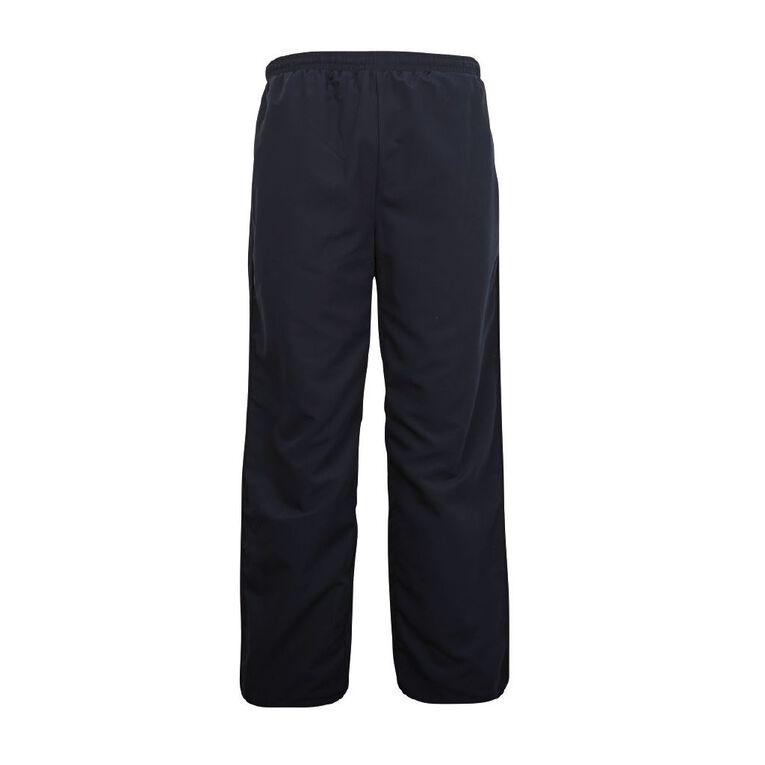 Schooltex Trackpants, Navy, hi-res