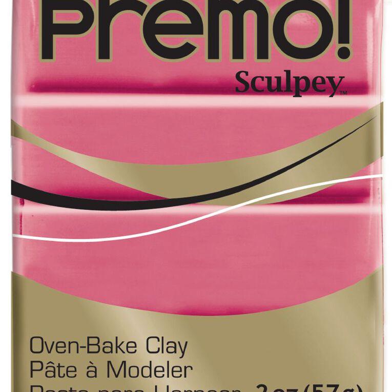 Sculpey Premo Accent Clay 57g Blush Pink, , hi-res